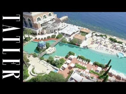 How to live like a billionaire in monaco | tatler uk