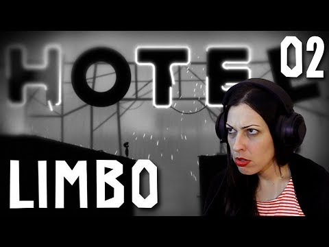 LIMBO Walkthrough Part 2 - HOLD ON TO ETERNAL LIFE