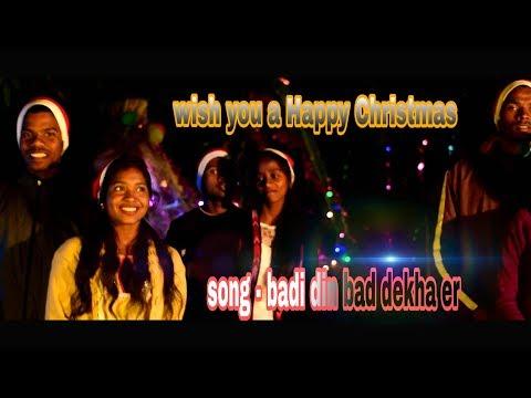 Sadri Nagpuri Christmas dance official video Song 2018