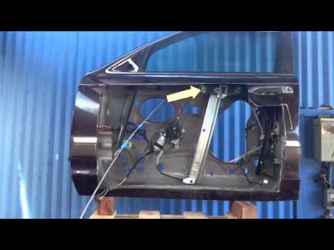 How can repair mazda window motor gear 3 5 6 cx7 cx9 rx for How to fix car window motor