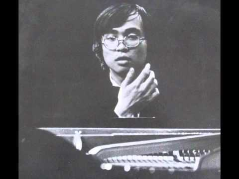 Dang Thai Son plays Chopin Preludes op. 28 - live 1985