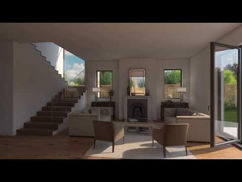 Ideal Home Flythrough