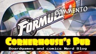 029# - Formula D - Recensione