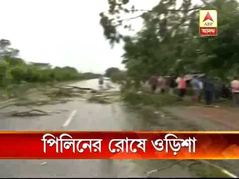 Phailin: Ganjam district worst hit