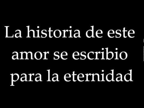 El Triste- Marc Anthony