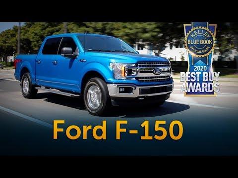 2020 Truck - KBB.com Best Buys