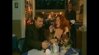 Актёры из тс Улицы разбитых фонарей-Смешной кадр Дукалис знакомится в кафе