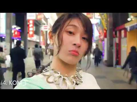 Top 10 J-Pop Female Soloists (2016)