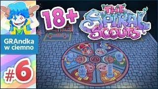 The Spiral Scouts PL #6 | Debilna Szóstka