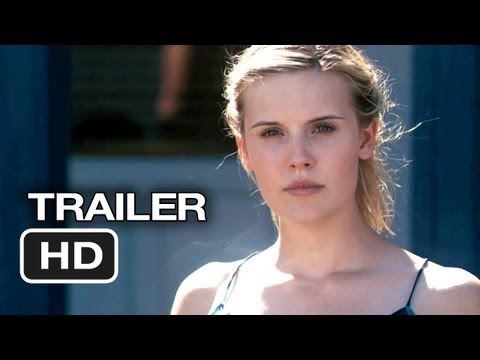 Flying Lessons  ReRelease  1 2012  Maggie Grace Movie HD