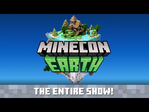 MINECON Earth 2018 Livestream
