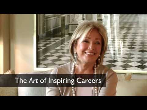 The Art of Inspiring Careers