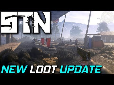 New Town and Loot Fix Update | Survive The Nights | EP2