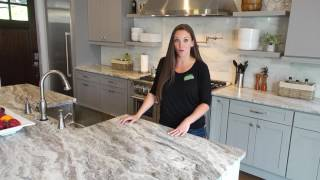 Granite Leathering Tips & Trends with Laura
