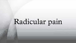 hqdefault - Back Pain And Radicular