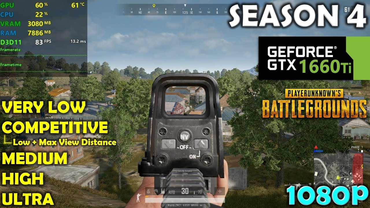 5 Best Laptops for PUBG - To Play PlayerUnknown's