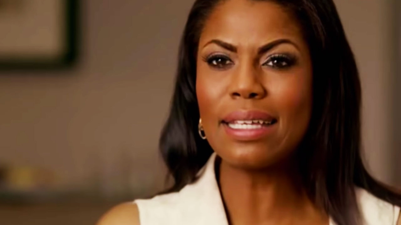 Omarosa Claims Donald Trump Mocked Harriet Tubman's Looks: 'That Face on the ...