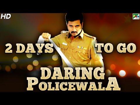 Daring Policewala - 2 Days To Go | Kaaki Sattai | Hindi Dubbed Movie | Sivakarthikeyan, Sri Divya