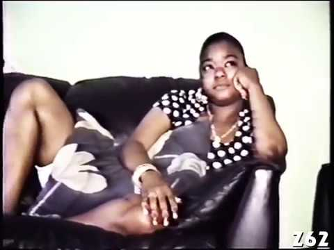 Roxanne Shante 1990 Interview