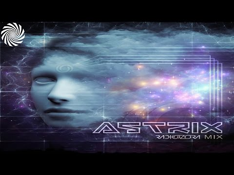 Astrix - On The Way To Ozora 2015 Mix