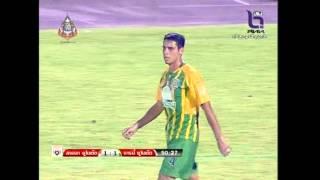 Alessandro Alves Thai Premier League
