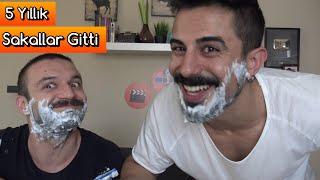 TIRAŞ OLMALI BİL BAKALIM CHALLENGE | Aykut Elmas vs Halil İbrahim Göker