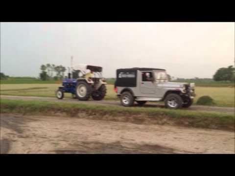 Landi Jeep In Punjab Doovi