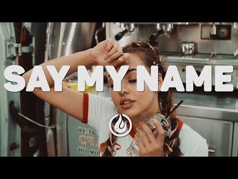 benny mayne - say my name [Lyrics Video] ♪