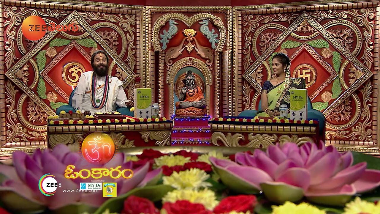 Omkaram - ఓంకారం | Episode 1093 - Best Scene | Zee Telugu Devotional TV Show
