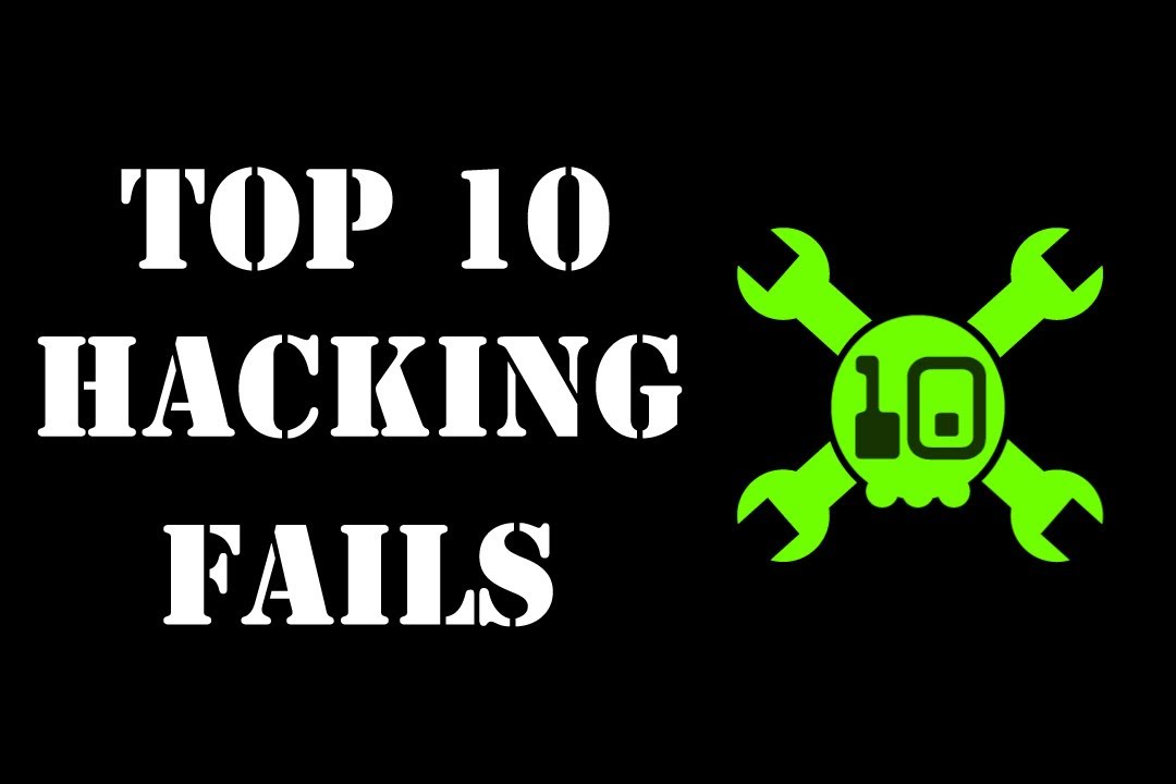 Top 10 Hacking Failures In Movies | Hackaday