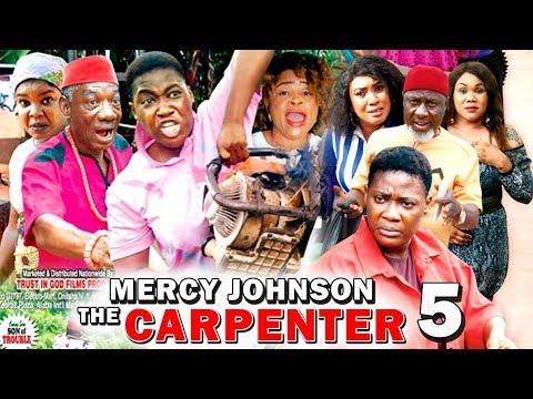 MERCY JOHNSON THE CARPENTER SEASON 5 - New Hit Movie 2019 Latest Nigerian Movie | Nollywood Movies