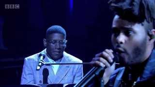 The Weeknd & Labrinth - Losers - Later... with Jools Holland - BBC Two