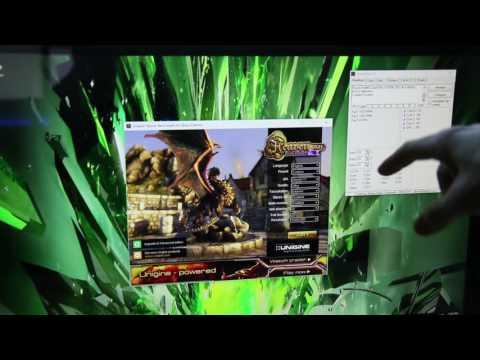 Do cases make video cards run hotter?? - Test Bench vs Case