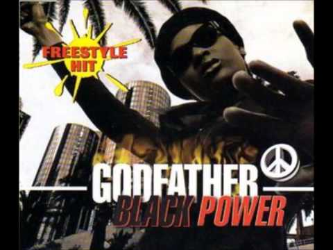 (90's) Black Power - Godfather