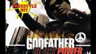 (90's) Black Power - Godfather