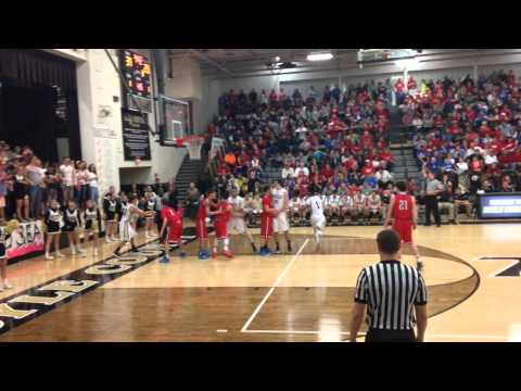 Boyle County Knocks Off Lincoln County in Rivalry Game