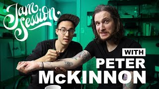 HOW TO get 1 Million Subscribers in 9 months - w/ Peter McKinnon