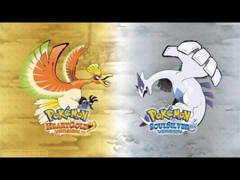 Pokémon HeartGold / SoulSilver Music -...