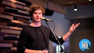 heather interviews vance joy