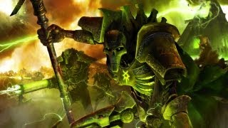 CGR Undertow - WARHAMMER 40,000: DAWN OF WAR - DARK CRUSADE review for PC