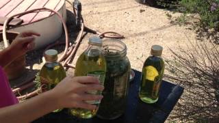 Making Creosote Oil