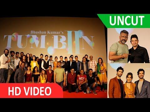 UNCUT | Bhushan Kumar | TUM BIN 2 | Teaser Launch