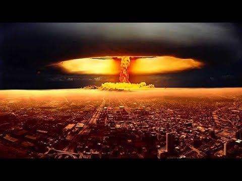 Troubling NUCLEAR PANIC! struck RUSSIA 1,000 Times 11.22.17