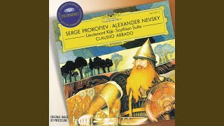 Prokofiev: Alexander Nevsky, Op.78 - 1. Russia Under The Mongolian Yoke