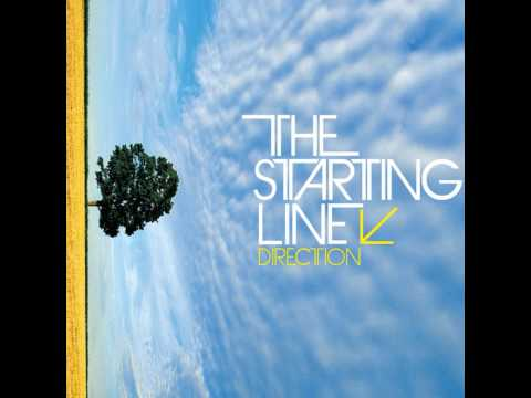 The Starting Line  Island