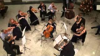 F. O. Manfredini Concerto grosso Op.3 n.12 Weihnachtskonzert