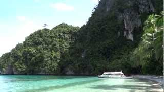 Kabakongan, Dinagat Islands