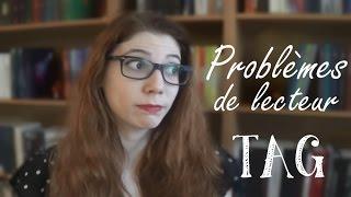TAG | Problèmes de lecteur