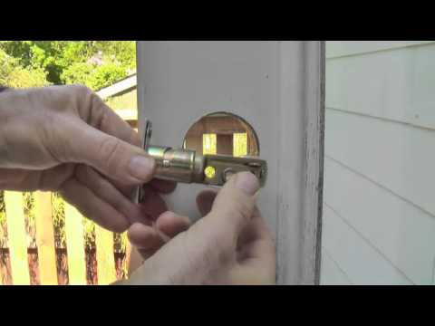 How Much Does Deadbolt Lock Installation Cost Howmuchisit Org