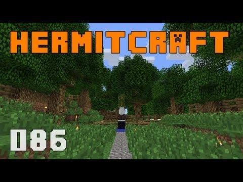 Hermitcraft 086 Cabs & Fails